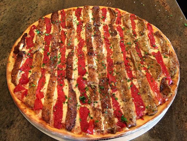 Triesta Pizza